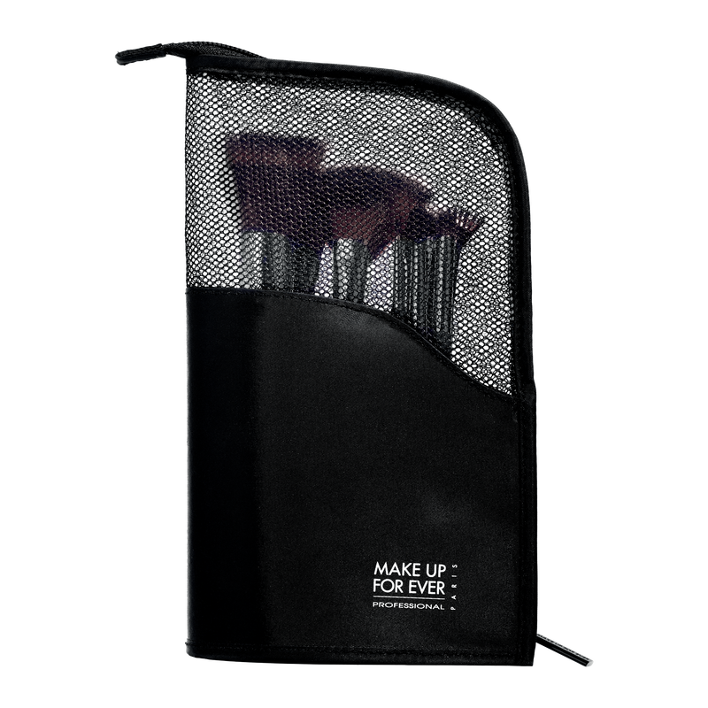 SMALL BRUSH POUCH