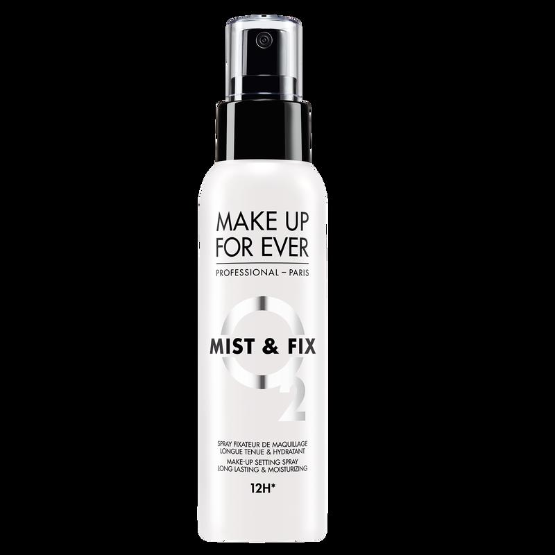 Mist And Fix Sealer Make Up For