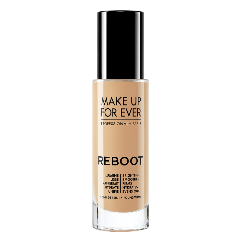 MAKE UP FOR EVER – REBOOT