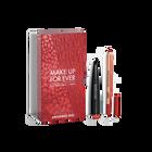 UNTAMED RED LIP DUO ($43 VALUE)