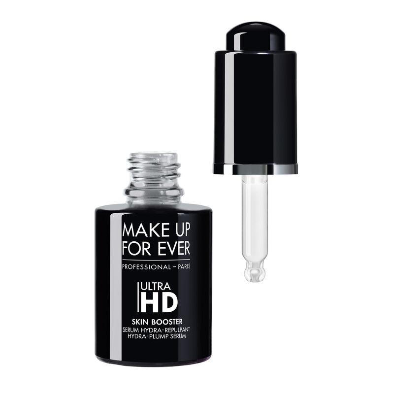 Ultra Hd Skin Booster Primer Make