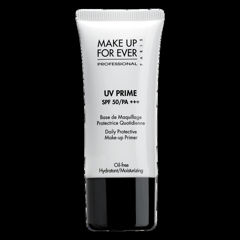 Uv Prime Spf 50 Pa Primer Make