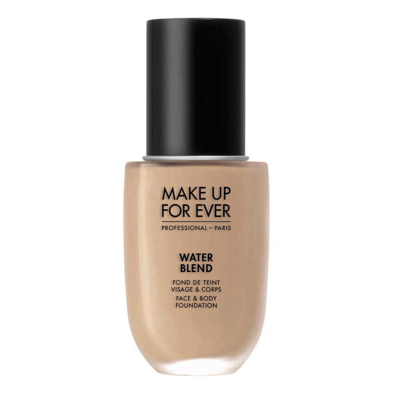 Water Blend Face And Body Foundation