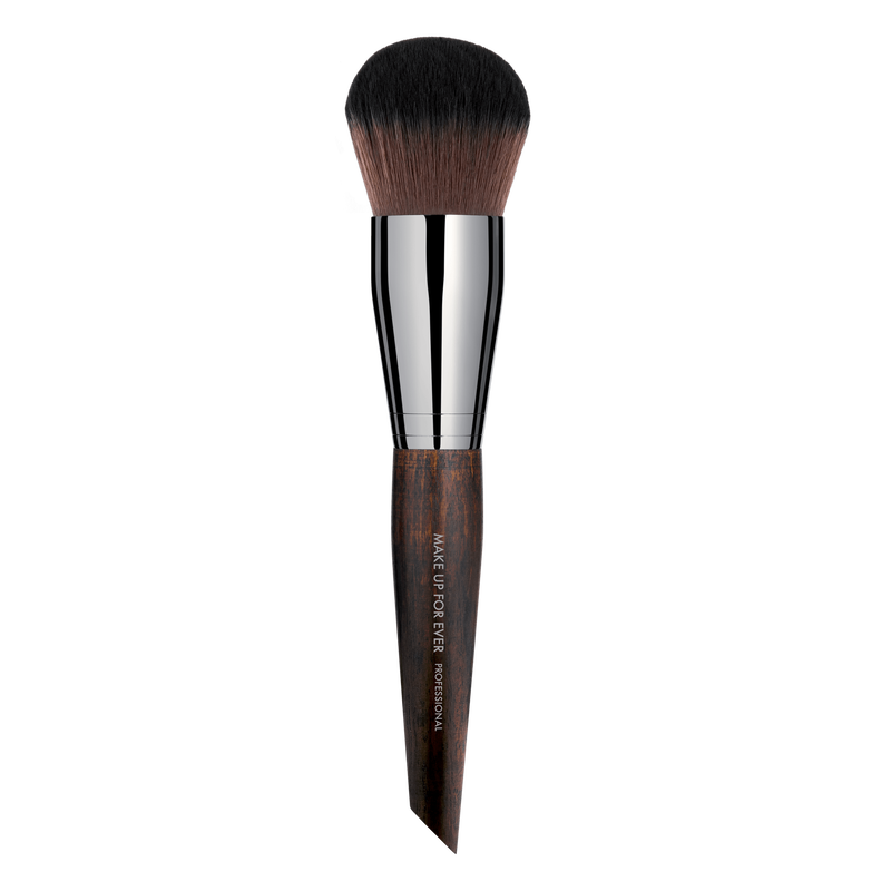 Powder Brush Medium 126 Face