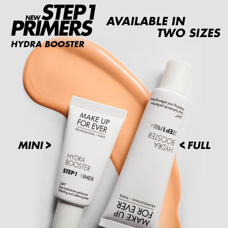STEP 1 PRIMER HYDRA BOOSTER