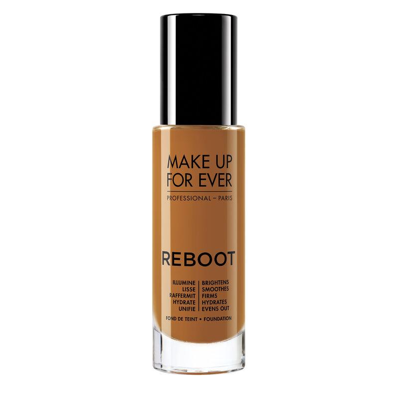 MAKE UP FOR EVER | Reboot Foundation