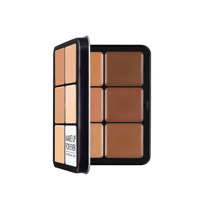 Ultra Hd Foundation Palette