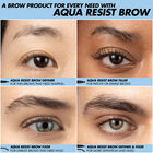 AQUA RESIST BROW DEFINER