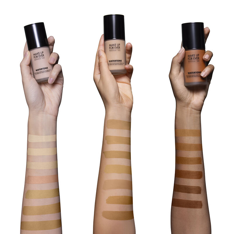 Make Up For Ever | Watertone Skin Perfecting Foundation