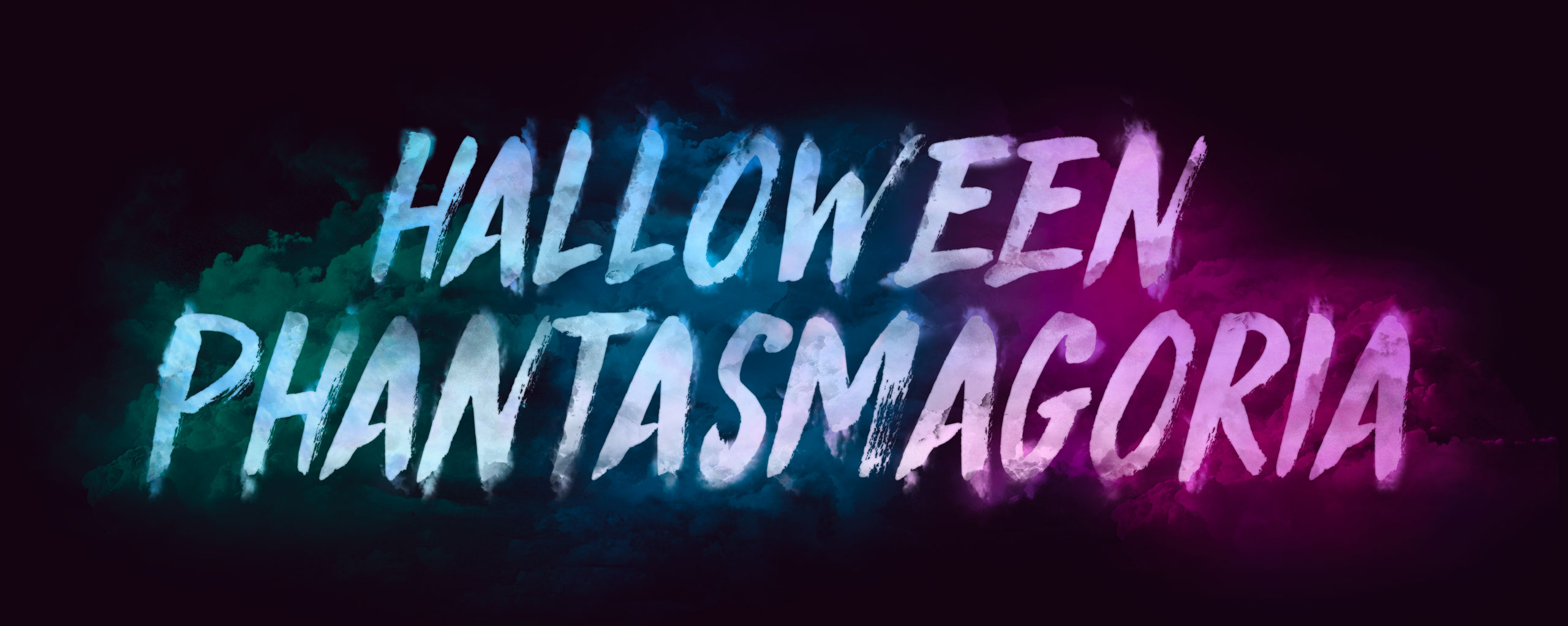 Halloween Phantasmagoria