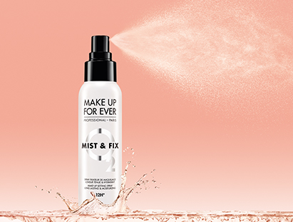 Mist and Fix