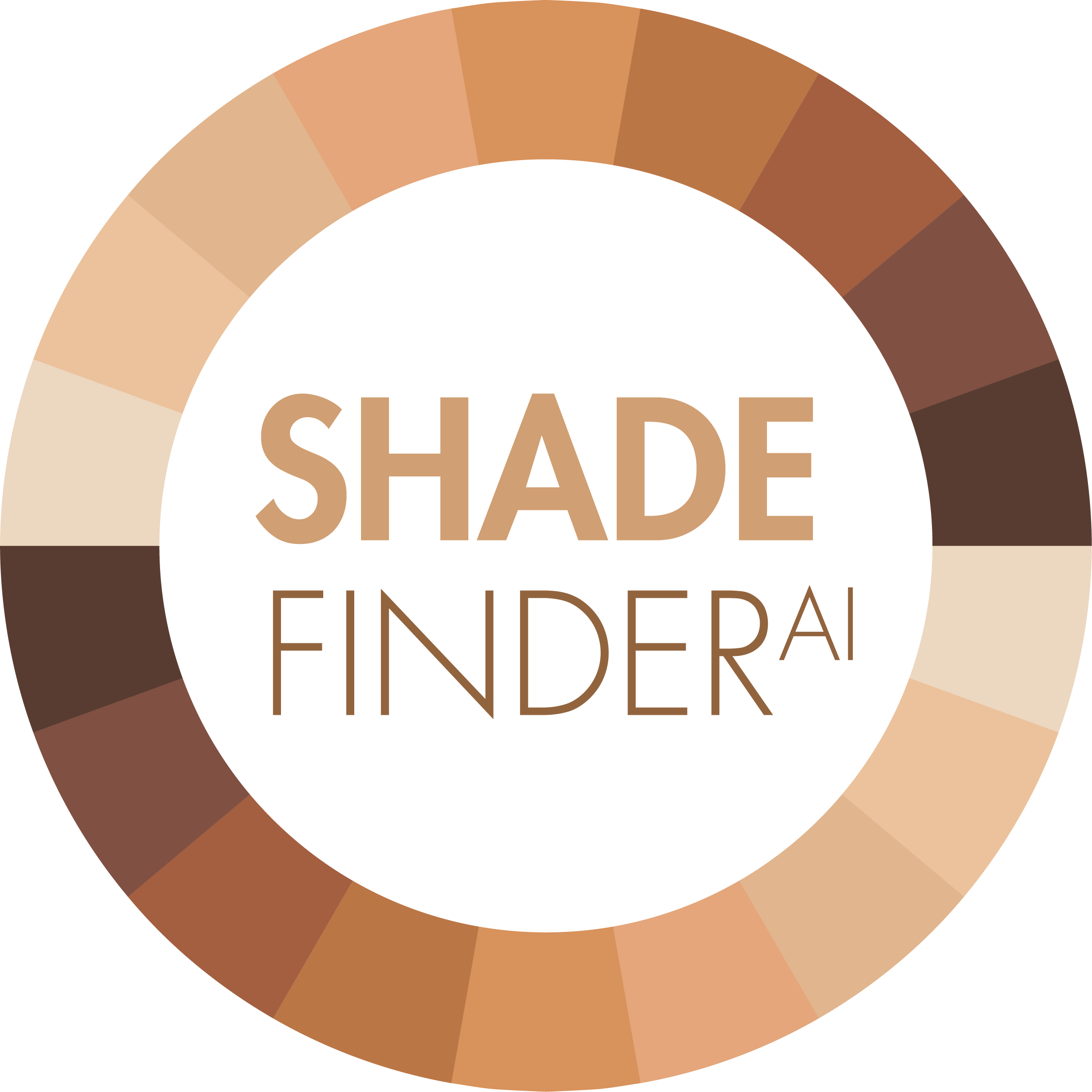 Shade Finder - Your Right Shade