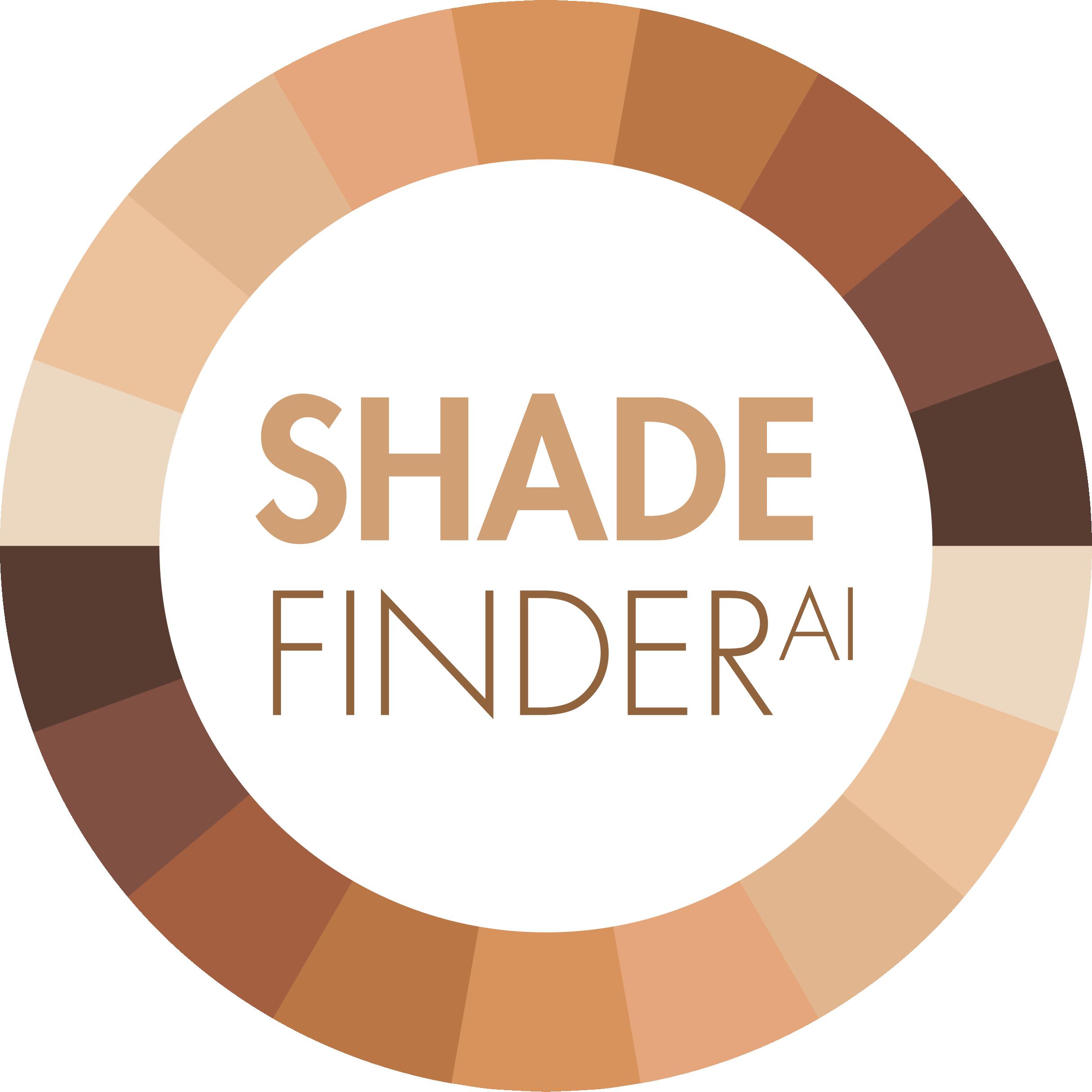 Shhade finder