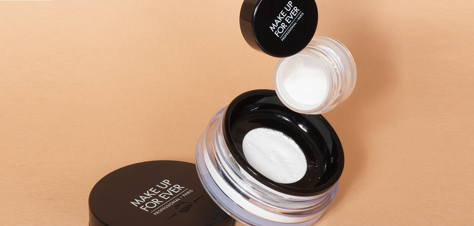 Free Ultra HD Loose Powder Deluxe Sample